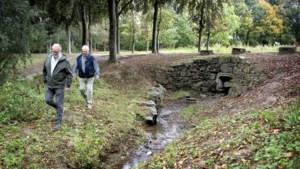 De geschiedenis van de Geleenbeek in Heerlen wordt blootgelegd met nieuwe amuse-wandelroute met culinaire tussenstops