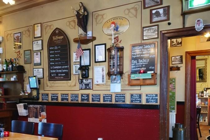 Restaurantrecensie: Chriske in Margraten biedt warm bad in de gezelligheid van bruin eetcafé; keuken doet zijn best de ambiance bij te benen
