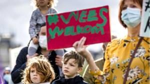 Heerlen treedt toe tot Coalition of the Willing van gemeenten die vluchtelingen uit kamp Moria willen opnemen