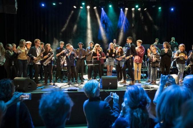 Venloos jazzfestival Autumn Leaves bezorgt cafés kopzorgen