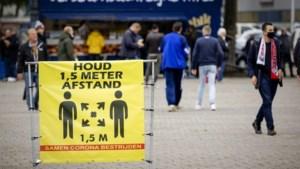 Eén op zes Nederlanders laat coronaregels vallen: 'Anders dan bij eerste golf'