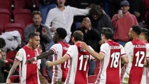 Ajax treft Liverpool, Atalanta en FC Midtjylland