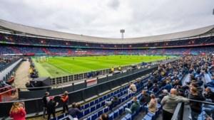 Extra stadiongeluid bij eredivisiewedstrijden op televisie