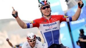 Jakobsen kondigt nieuwe operaties aan na zware val in Ronde van Polen