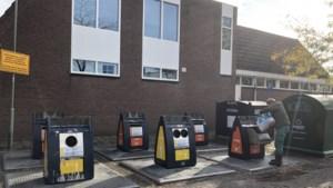 'Omdenker in afval' helpt inwoners van Nederweert stoeien met afval in het gemeentehuis