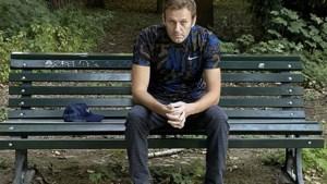 Navalny in interview: Poetin zit achter vergiftiging