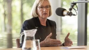Margratense professor Dieijen-Visser benoemd tot Officier in de Orde van Oranje Nassau