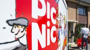 Websupermarkt Picnic breidt bezorgservice DHL-pakketten uit