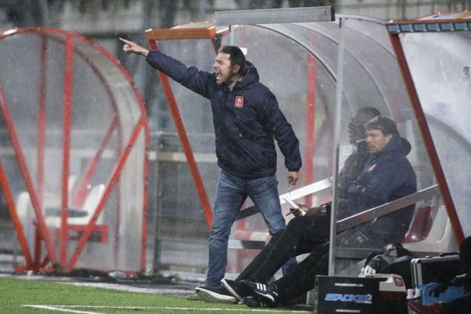 MVV-trainer Darije Kalezic ziet in Jong AZ een onberekenbare tegenstander
