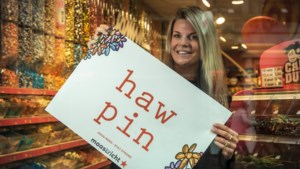 Maastrichtse Sarah Veenhof kijkt terug op succesvolle coronacampagne, maar 'ik ben nu zelf wel een beetje klaar met <I>haw pin</I>'
