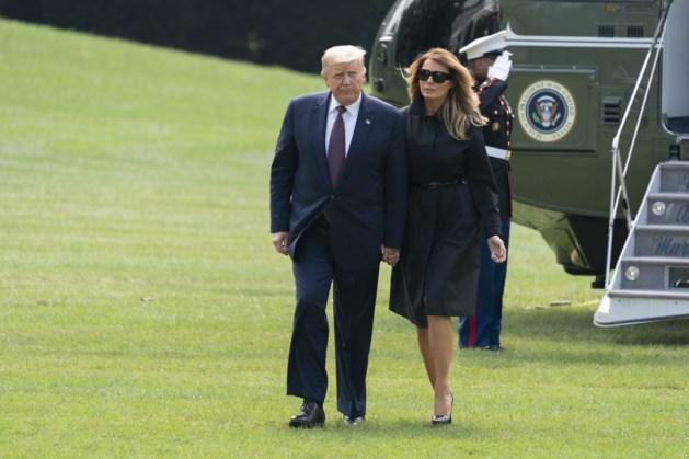 Daling olieprijzen en schrik op beurzen door coronabesmetting Trump