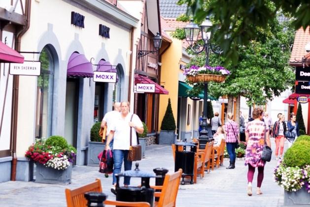 Op afspraak shoppen in Roermondse outlet