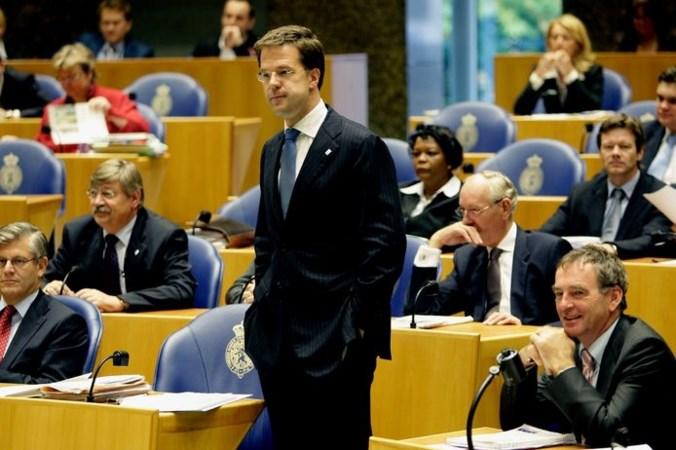 Tien jaar minister-president: zo zeker was het niet dat Rutte premier zou worden
