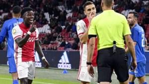 Ajax begint thuis tegen Liverpool en sluit af tegen Atalanta