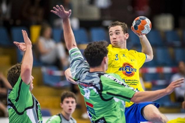 Alle duels in eredivisie handbal afgelast: geen wedstrijden voor BFC, Bevo 2 en Lions 2