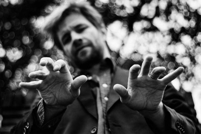 Toetsenist Mike Roelofs doet in Koptisch klooster Anaphora ideeën op voor zijn nieuwe album