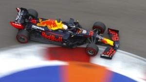 Motorleverancier Red Bull eind 2021 uit Formule 1