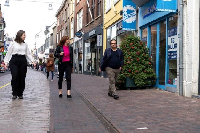 Streetwise, een onorthodoxe aanpak om lege winkels weer vol te krijgen