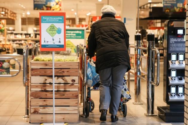 Ouderenbond: ouderenuurtje in de supermarkt is stigmatiserend en onnodig