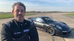 Britse miljonair overlijdt tijdens recordpoging in Porsche bij snelheid van 385 km/u