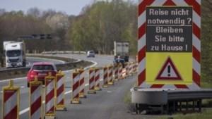 Duitsland bestempelt bijna heel Nederland als risicogebied