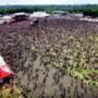 Plan voor tiendaagse kermis met 75 attracties op Megaland, ondanks verscherpte maatregelen