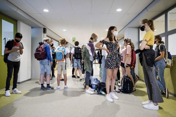 Coronawet: de regering kan je nu niet dwingen een broekrok te dragen