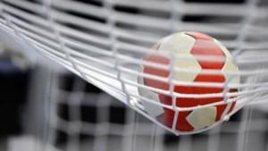 Handballers Bevo in derby nipt langs Lions