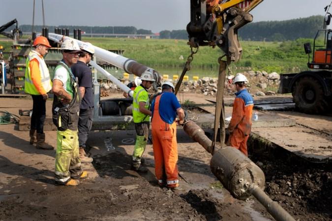 Limburg voorlopig nog niet van het gas af