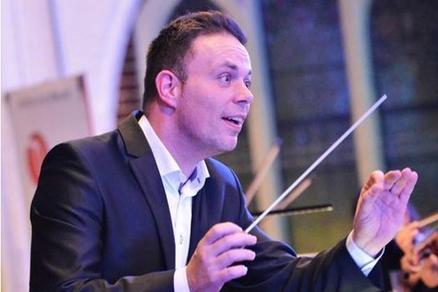 Martijn Pepels nieuwe dirigent van fanfare in Ittervoort
