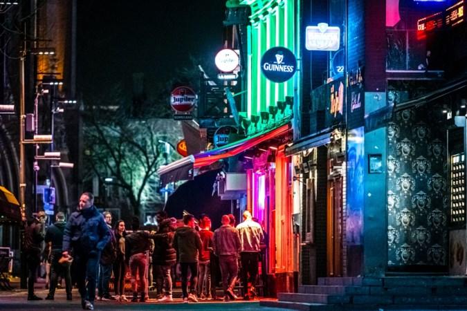 Weerter verdachten van dronken kloppartij na ongeluk in Eindhoven hebben 'helemaal niks gedaan'