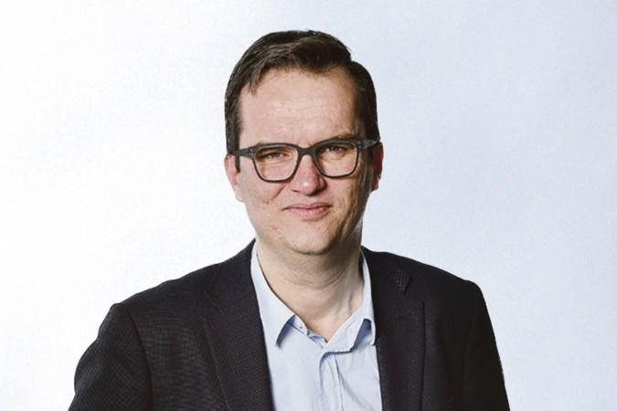Column: In België doen zoveel partijen mee dat je zou moeten spreken van de kotskleurcoalitie