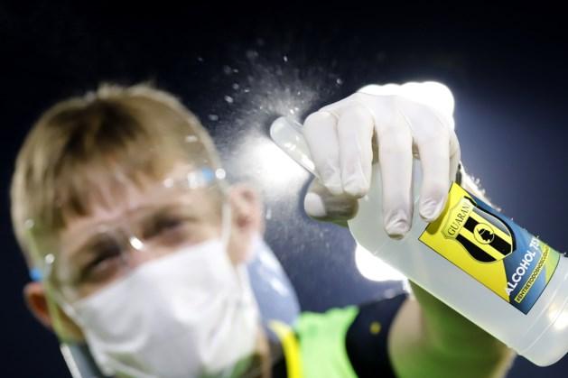 Schoonmaakbranche wil met kabinet praten over 'thuisschoonmaak'