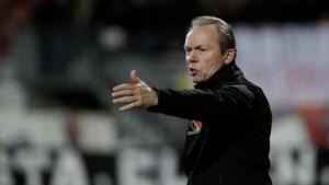 Trainer Wil Boessen besmet met coronavirus