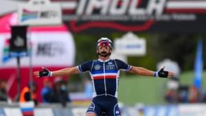 Als Julian Alaphilippe zijn vorm nog even vasthoudt, dan wint hij vermoedelijk ook Luik-Bastenaken-Luik