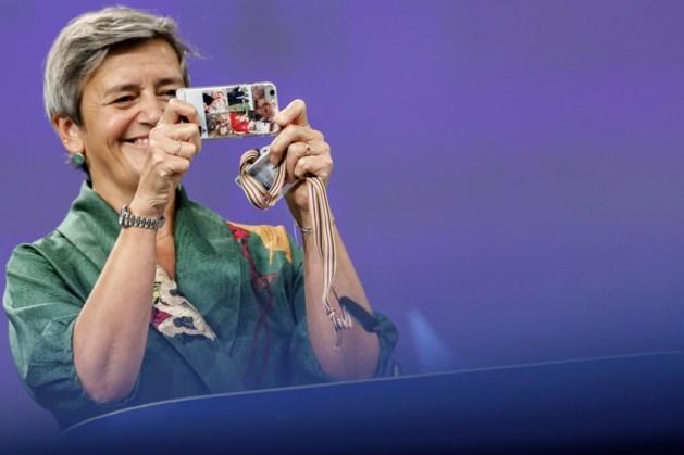 Eurocommissaris Vestager wil versoepeling van Europese staatssteunregels langer in stand houden