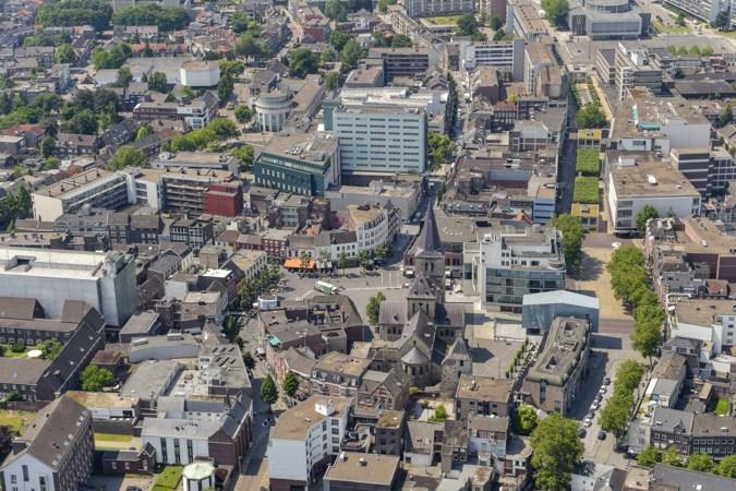 Pot van één miljoen euro om nieuwe Heerlense projecten die de stad mooier maken te ondersteunen