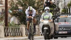 Ganna opent Giro met ritzege, ploeggenoot Thomas slaat slag