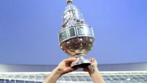 Limburgse derby in eerste ronde KNVB-beker