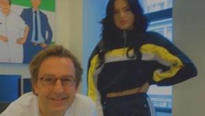 Diederik Gommers hit op Instagram: 104.000 volgers in twee dagen