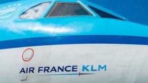 Bommelding aan boord van KLM-toestel in Roemenië blijkt vals alarm