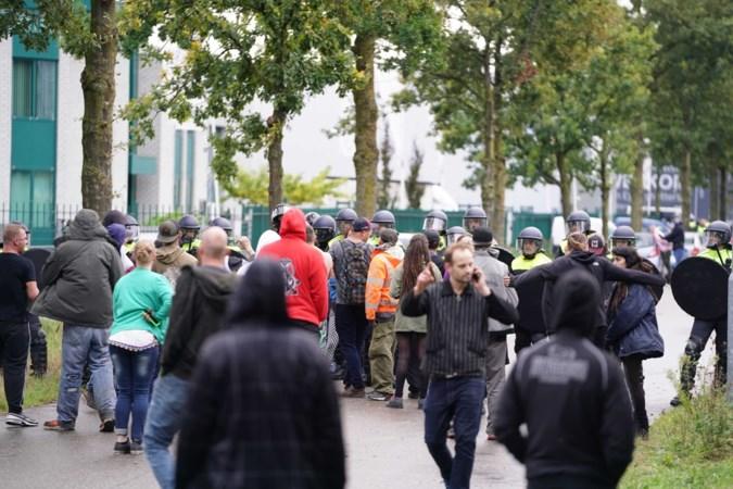 Politie beëindigt ook illegaal feest in Cadier en Keer