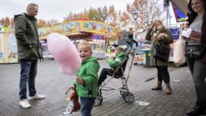 Kermis Nieuwenhagen gaat als een van de weinige door: 'Fijn dat er weer even iets is te doen voor de kinderen'