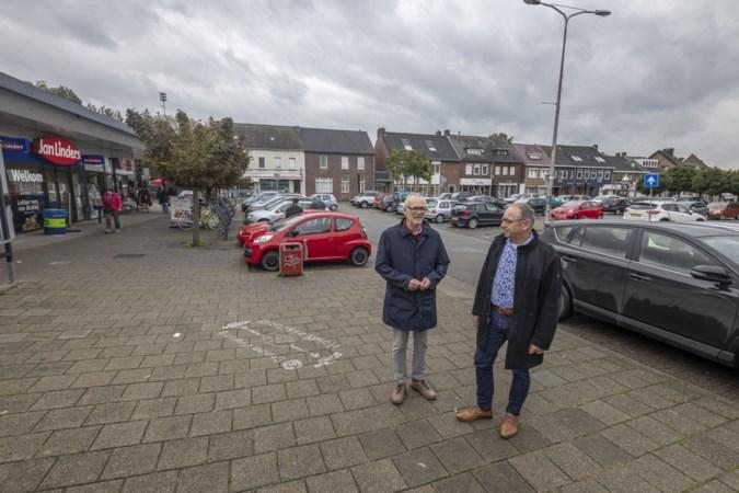 Ongeruste ondernemers: laat Giesen-Bautsch in het winkelhart van Heerlerbaan blijven