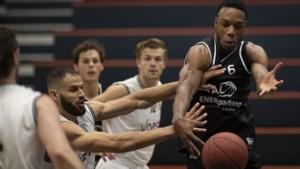 Debutant bezorgt basketballers BAL pijnlijke start
