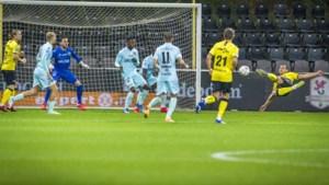 Het rapport van VVV: Onvoldoendes voor de verdedigers, Giakoumakis steekt er bovenuit