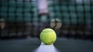 Tennissers Kimbria redden het niet tegen Bilthoven