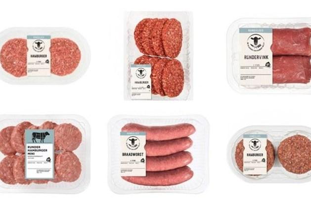Poepbacterie gevonden: Albert Heijn roept hamburgers, braadworsten en rundervinken terug