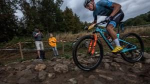 Mountainbiker Vader maakt opnieuw indruk in wereldbeker