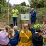 Het succesvolle 'Tiny Forest' project gaat weer van start op basisschool St. Martinus in Gronsveld: 'We groeien jaarlijks met veertig procent'